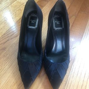 Christian Dior shoes size 6